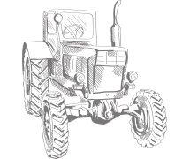 Zitatbild Traktor