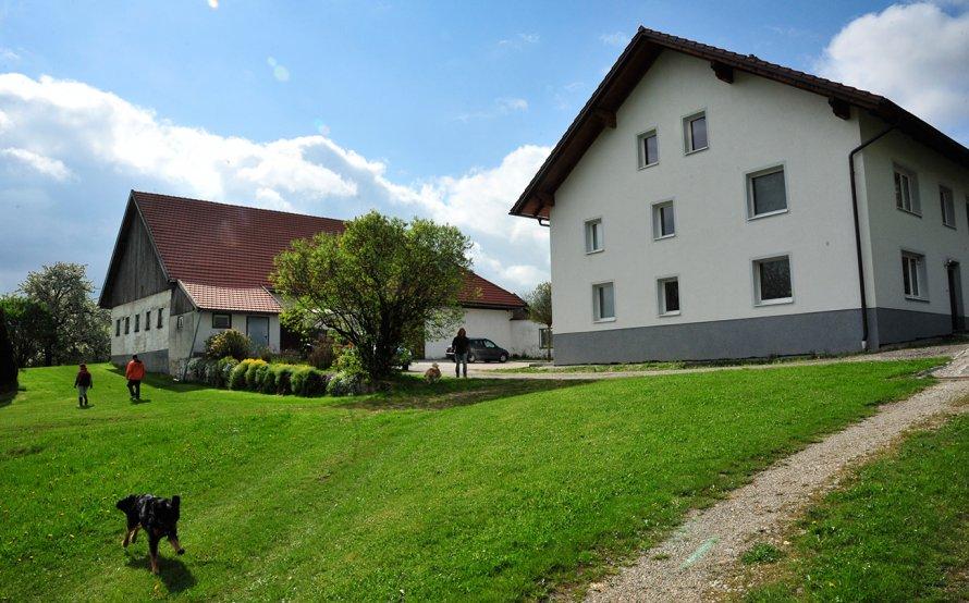 Gnadenhof Engelberg 1