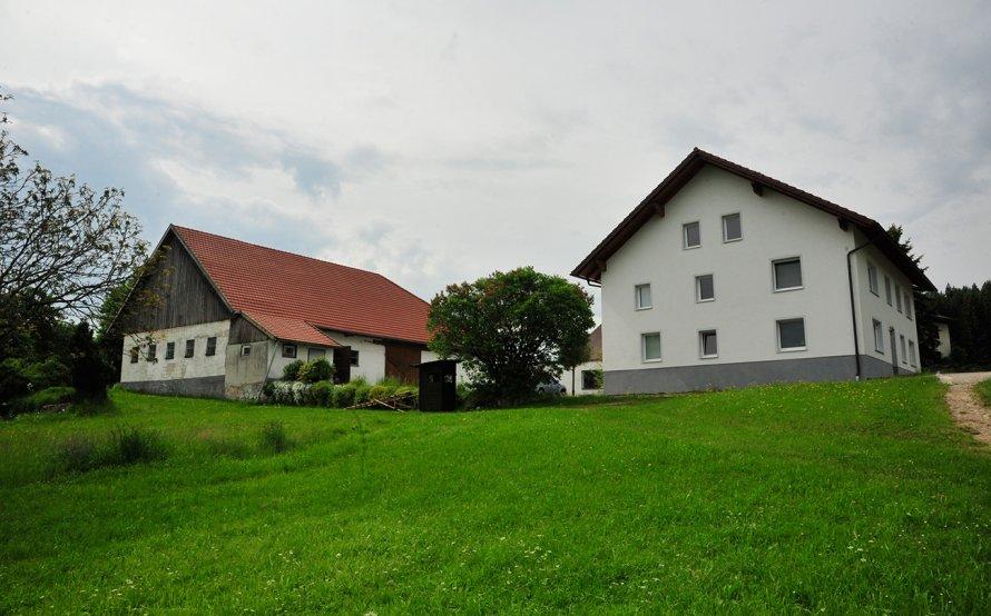 Gnadenhof Engelberg 7