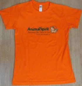 ANIMAL SPIRIT T-Shirts