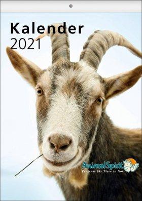 Titelbild Kalender 2021